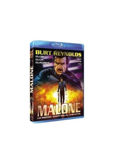 Malone (Blu-Ray)