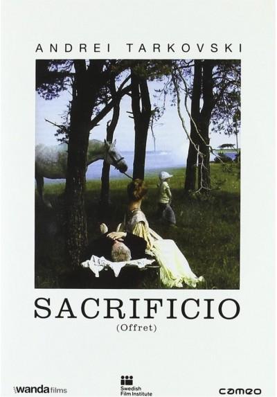 Sacrificio (Offret)