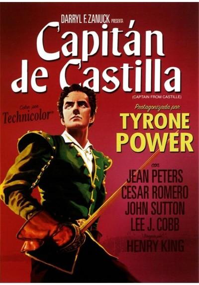 Studio Classics - Capitán de Castilla (Captain from Castile)