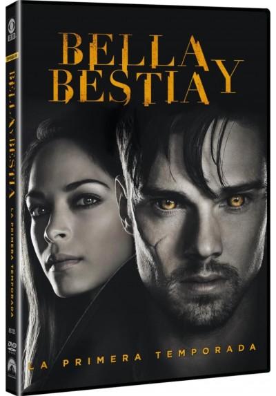 Bella Y Bestia - 1ª Temporada (Beauty And The Beast)