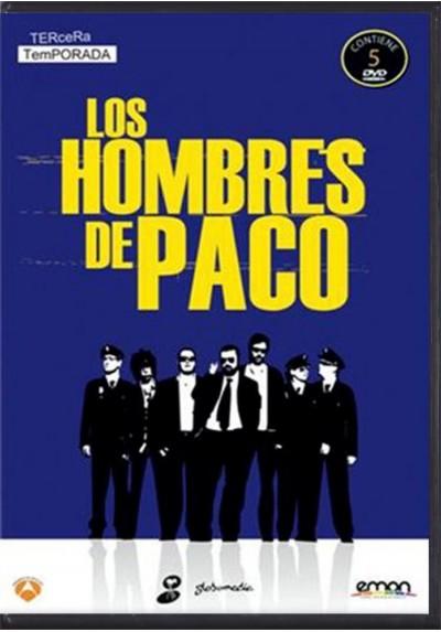 Los Hombres De Paco : 3ª Temporada