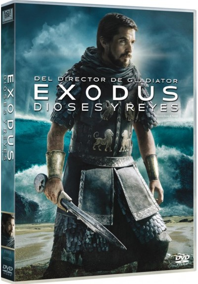 Exodus : Dioses Y Reyes (Exodus: Gods And Kings)