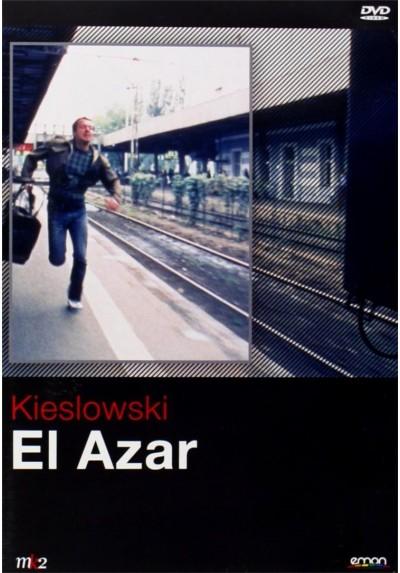 El Azar (Przypadeh)