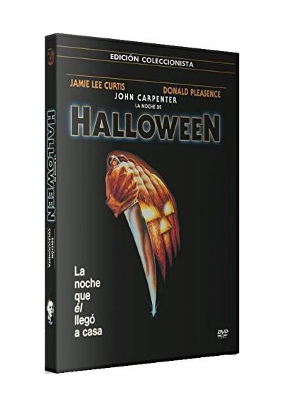 La Noche De Halloween (Ed. Especial) (Halloween)