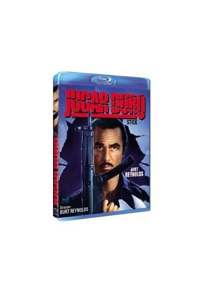 Jugar Duro (Blu-Ray) (Stick)