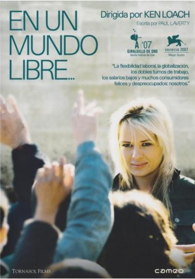 En Un Mundo Libre... (It´s A Free World...)