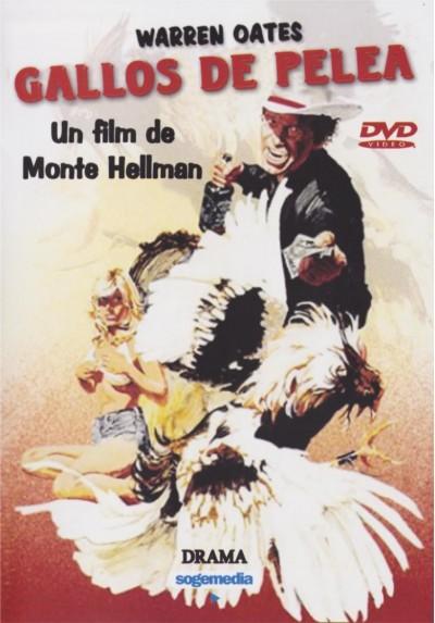Gallos De Pelea (Cockfighter)