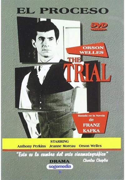 El Proceso (The Trial)