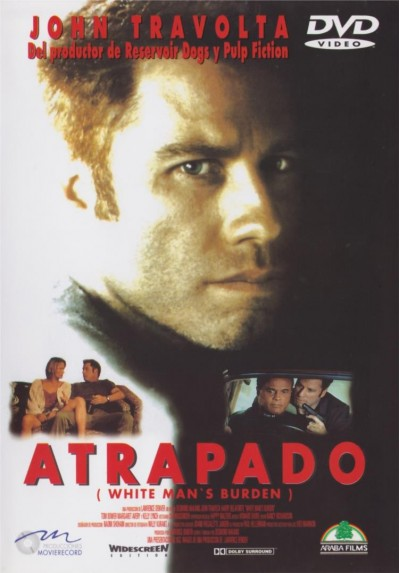 Atrapado (1995) (White Man´s Burden)