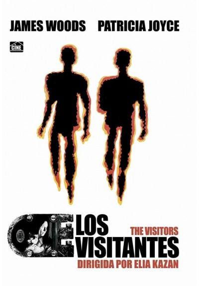 Los Visitantes (The Visitors)