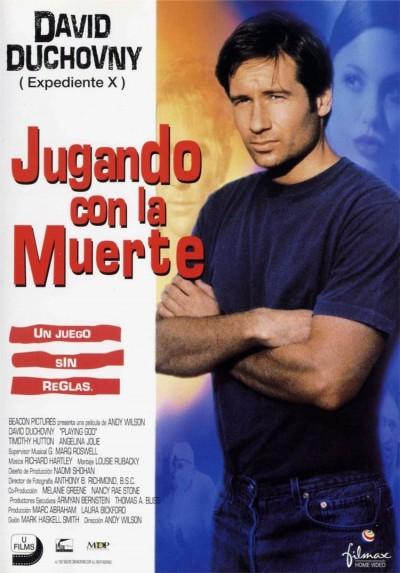 Jugando Con La Muerte (1997) (Playing God)