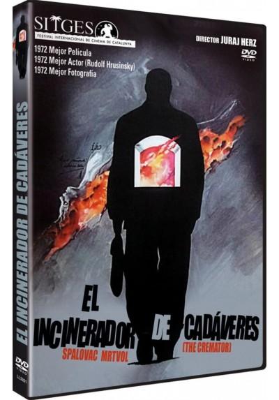 El Incinerador De Cadaveres (V.O.S.) (Spalovac Mrtvol)
