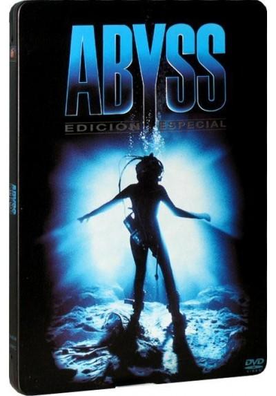 Abyss - Estuche Metálico