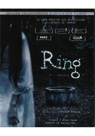 The Ring - Edición Coleccionistas (BD + DVD)