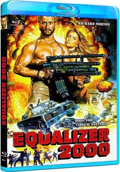 Equalizer 2000 (Blu-Ray) (Bd-R)