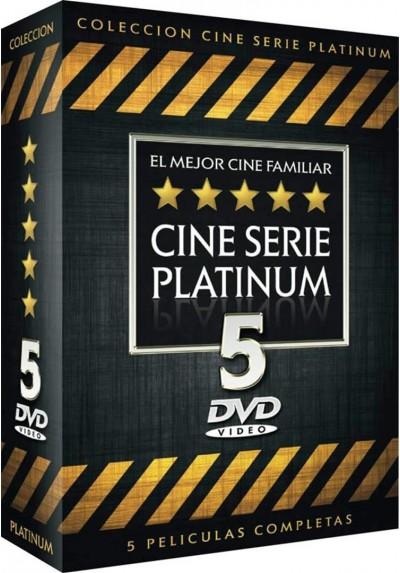 Colección Cine Serie Platinum