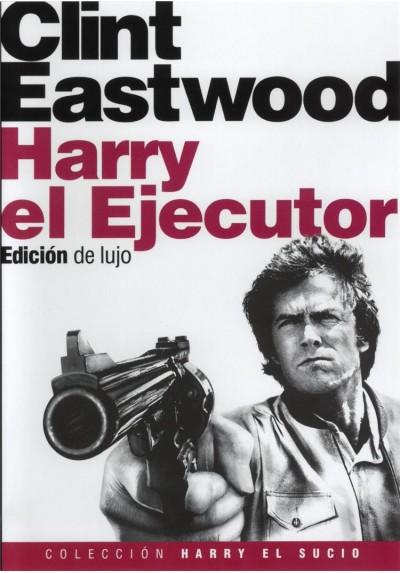 Harry El Ejecutor (Ed. Especial) (The Enforcer)