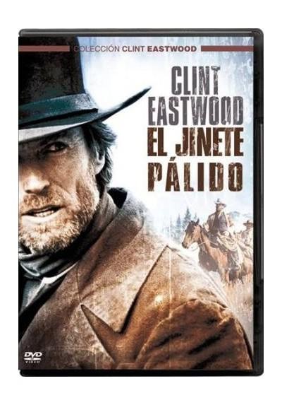 El Jinete Palido - Colección Clint Eastwood (Pale Rider)