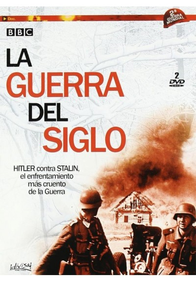 Pack La Guerra Del Siglo (War Of The Century)
