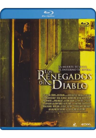 Los Renegados Del Diablo (Blu-Ray) (The Devil´s Reject)