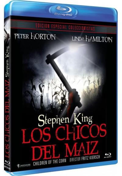 Los Chicos Del Maiz (Blu-Ray) (Children Of The Corn)