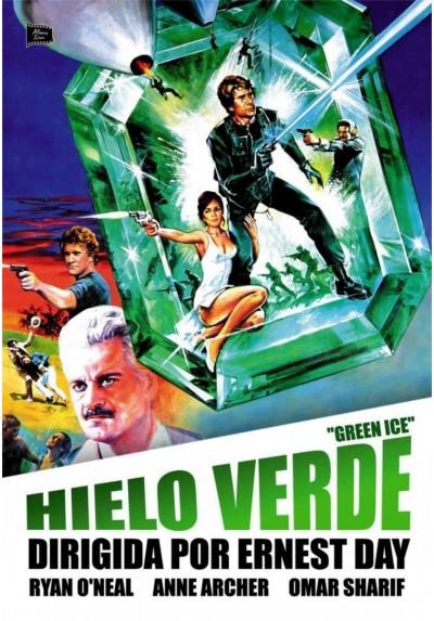 Hielo Verde (Green Ice)