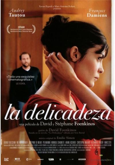 La Delicadeza (La Delicatesse)