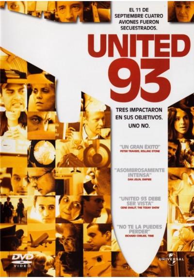 United 93 (Flight 93)