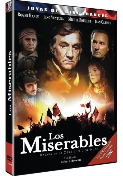 Los Miserables (1982) (V.O.S.) (Les Miserables)