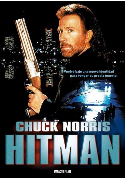 Hitman (1991) (The Hitman)