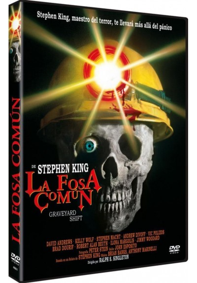 La Fosa Comun (Graveyard Shift)
