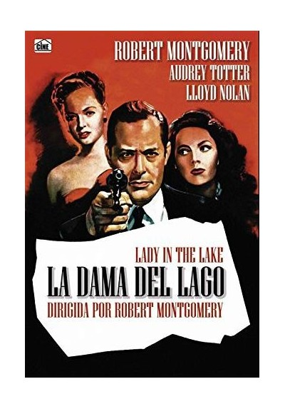 La Dama Del Lago (Lady In The Lake)