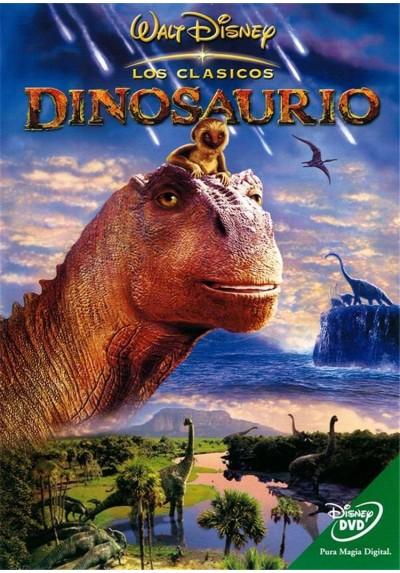 Dinosaurio (Dinosaur)