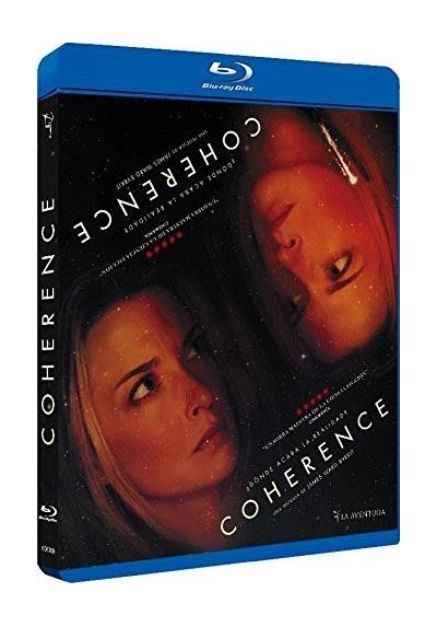 Coherence (Blu-Ray)