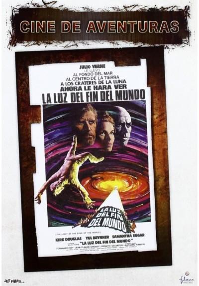 La Luz Del Fin Del Mundo (The Light At The Edge Of The World)