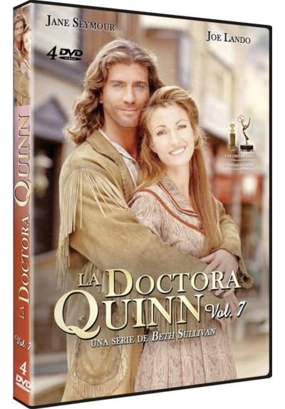 La Doctora Quinn - Vol. 7 (Dr. Quinn, Medicine Woman)