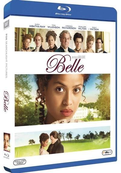 Belle (Blu-Ray)