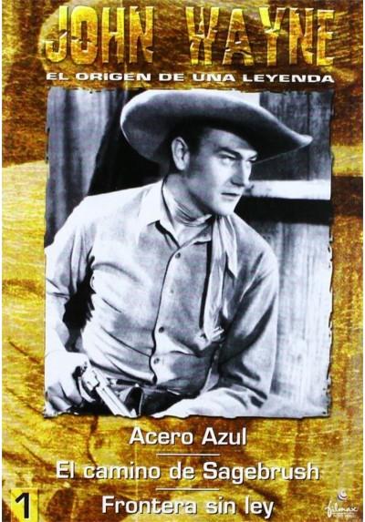 John Wayne - Vol. 1