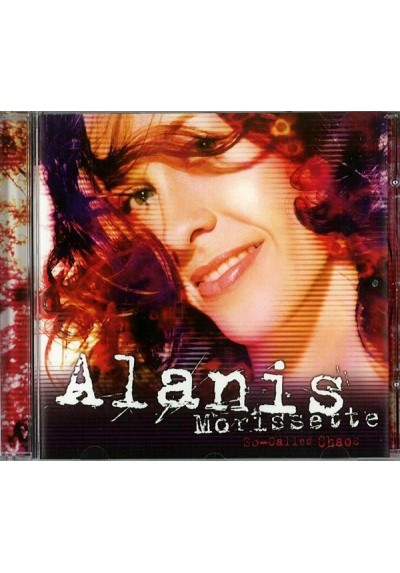 Alanis Morissette - So Called Chaos