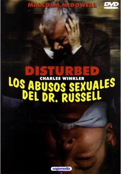 Disturbed: Los Abusos Sexuales Del Dr. Russell (Disturbed)