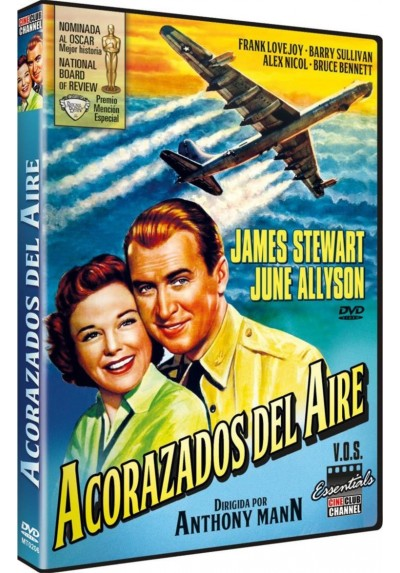 Acorazados Del Aire (V.O.S.) (Strategic Air Command)