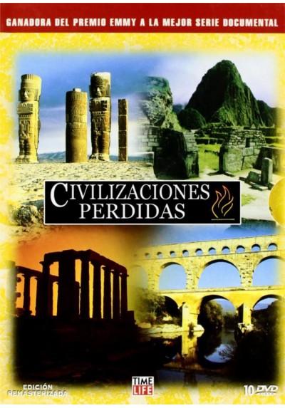Pack Civilizaciones Perdidas
