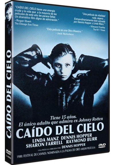 Caído del Cielo (Out of the Blue)
