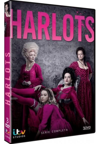 Harlots - Serie Completa