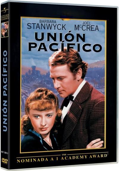 Union Pacifico (Union Pacific)