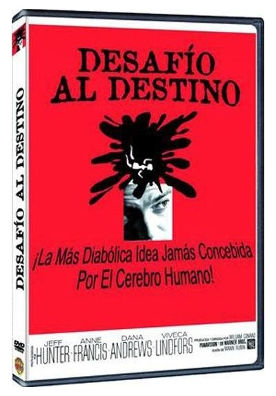 Desafío Al Destino (Brainstorm)