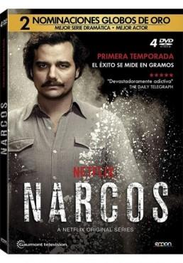 Narcos - 1ª Temporada