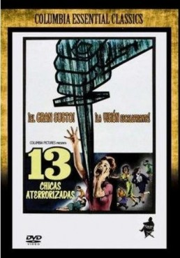13 Chicas Aterrorizadas (13 Frightened Girls)