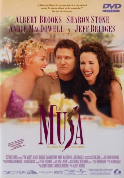La Musa (The Muse)