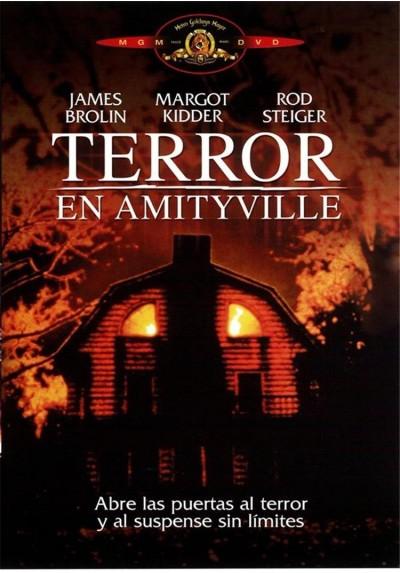 Terror en Amityville (The Amityville Horror)